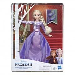 Hasbro Frozen 2 Deluxe Fashion Arendelle Elsa