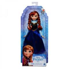Hasbro Frozen Classic Doll Anna