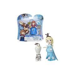 Hasbro Frozen Small Doll Pack