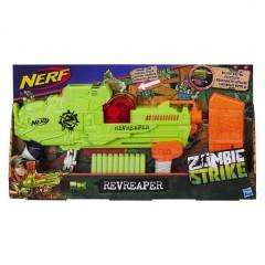 Hasbro Nerf Zombie Strike Revreaper