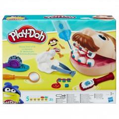 Hasbro Playdoh Doctor Drill N Fill Playset