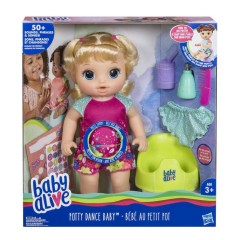 Hasbro Potty Dance Baby