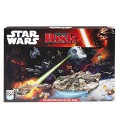Hasbro Star Wars Risk Game English