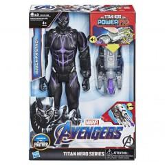 Hasbro Titan Hero Power Fx 2 Hero Bobcat