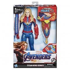 Hasbro Titan Hero Power Fx 2 Hero Collie