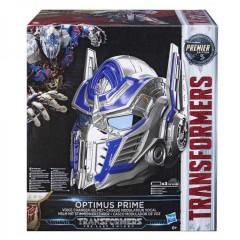 Hasbro Transformer Mv5 1St Edition Voice Changer Helmet