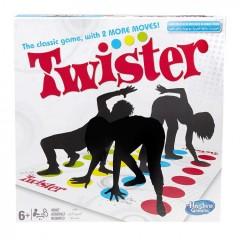 Hasbro Twister Classic Game