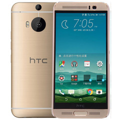 HTC One M9+ Gold Smartphone