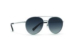 INVU Asia Fit Men's Sunglasses  Z1902A Black