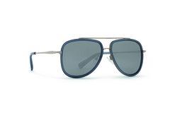 INVU Asia Fit Women's Sunglasses  Z1901B Black