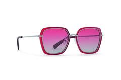 INVU Asia Fit Women's Sunglasses  Z1904C Red