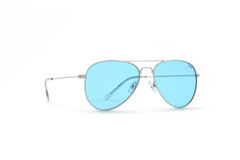 INVU Kids' Sunglasses  K1802G Blue
