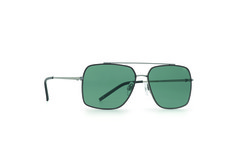 INVU Men's Sunglasses  P1900C Green