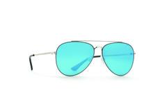 INVU Men's Sunglasses  P1904B Blue