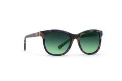 INVU Premium Women's Sunglasses  V2910C Green