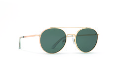 INVU Trend Men's Sunglasses  T1910A Green
