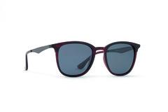 INVU Trend Men's Sunglasses  T2904B Black