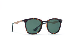 INVU Trend Men's Sunglasses  T2904C Green