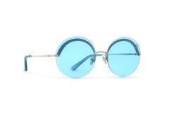 INVU Trend Women's Sunglasses  T1911C Light Blue