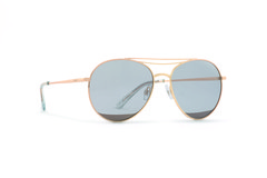 INVU Trend Women's Sunglasses  T1912D Blue