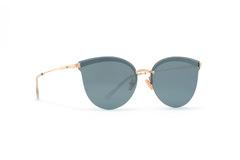 INVU Trend Women's Sunglasses  T1913A Grey