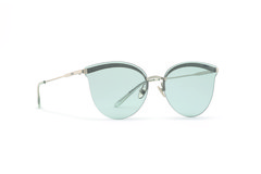 INVU Trend Women's Sunglasses  T1913B Light Blue