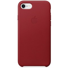 iPhone 8 PLUS / 7 PLUS Silicone Case - (PRODUCT)RED MQH12