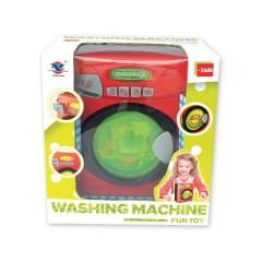 Jawda My Kitchen Play Electric Washing Machine