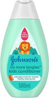 Johnson No more tangles Kids Conditioner