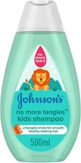 Johnson no more tangles Kids Shampoo