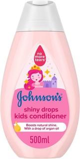 Johnson shiny drops kids conditioner