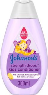 Johnson Strength Drops Kids Conditioner