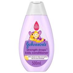 Johnson Strength Drops Kids Conditioner Spray