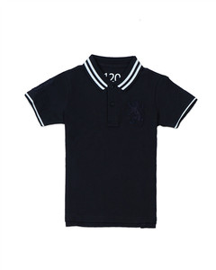 Junior 3D Lion polo    4-5yrs