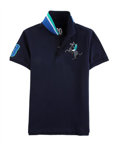 Junior Napoleon Polo    10-11yrs