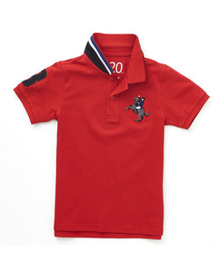 Junior Napoleon polo    12-13yrs
