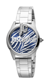 Just Cavalli Just Trama watch JC1L099M0065