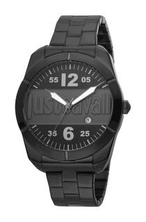 Just Cavalli Men's Watch Black JC1G106M0055