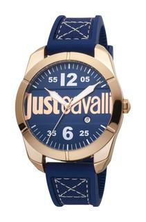 Just Cavalli Men's Watch Blue JC1G106P0015
