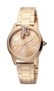 Just Cavalli Women's Watch Bronze JC1L099M0075