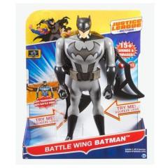 Justice League Action 12 Inch Battle Wing Batman