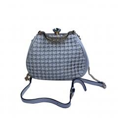 Ladies Handbag (Apricot)