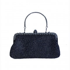 Ladies Handbag (Black)