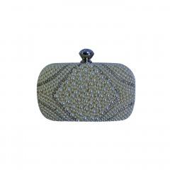 Ladies Handbag (Champagne)