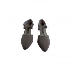 Ladies Shoes Color :Beige 36