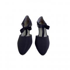 Ladies Shoes Color : Brown 36