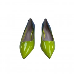 Ladies Shoes Color : Yellow 36