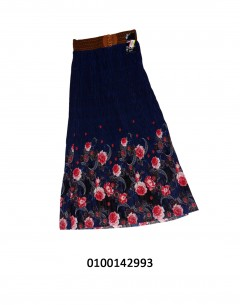 Ladies Skirts   FreeSize