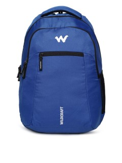 Laptop Backpack Boost 2 18.5In Blu