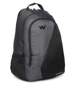 Laptop Backpack Boost 3 18.5In Gry